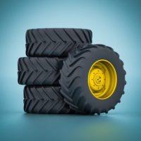 Maatalousrenkaat - Traktorit - Kaivurit