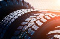 Kuorma-auton renkaat